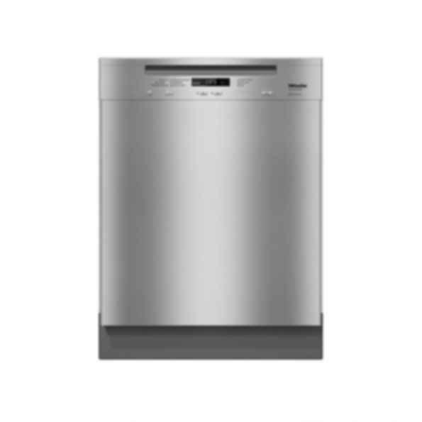 G6625U Dishwasher Clean Touch Steel