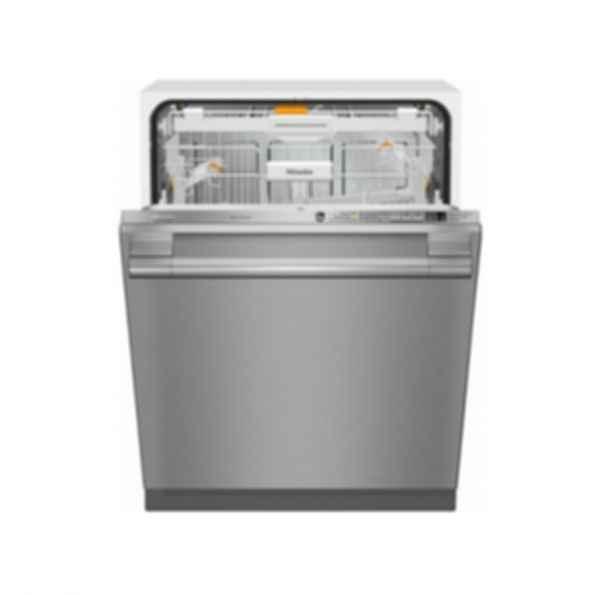 G6665SCVi SF Dishwasher (w/Cutlery Tray)