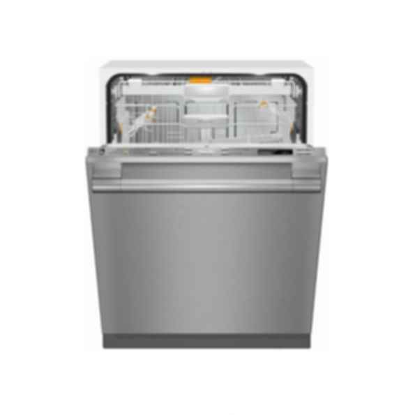G6875SCVi Dishwasher SF Clean Touch Steel (with Cutlery Tray)
