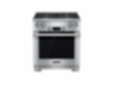 "HR1124 G 30"" All Gas Range"
