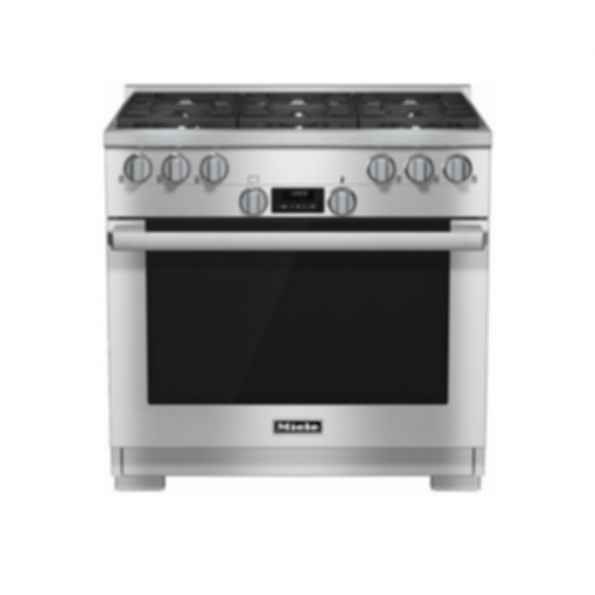 "HR1134 G 36"" All Gas Range"