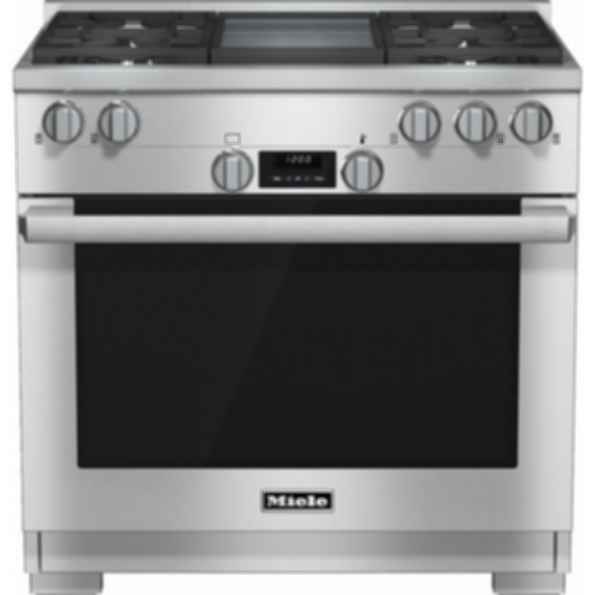 "HR1136 LP GD 36"" All Gas Range"