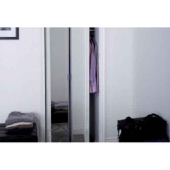 Edge Mirror & Slimline Frame - Model 321B