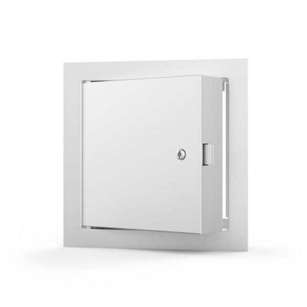 Fire Rated Access Doors : Insulated fire rated access doors fw modlar