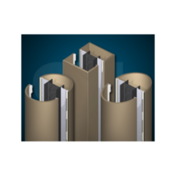 Column Covers - CRL