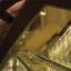 Glass Smoke Baffle Systems
