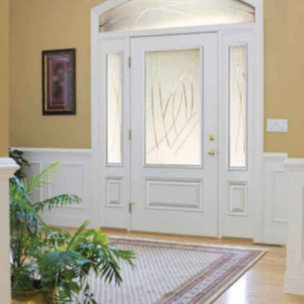 Procanna Entrance Doors