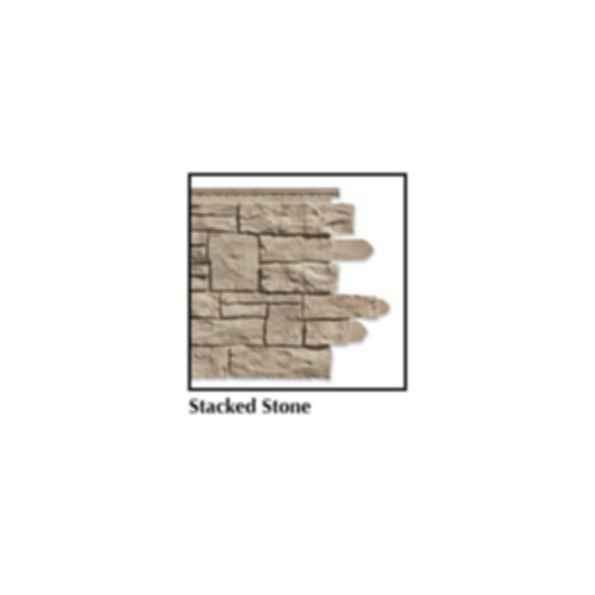 Novik Stacked Stone