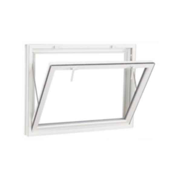 Series 600 Basement Hopper Window