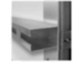 Insulated Aluminum Garage Door- 5000 Series