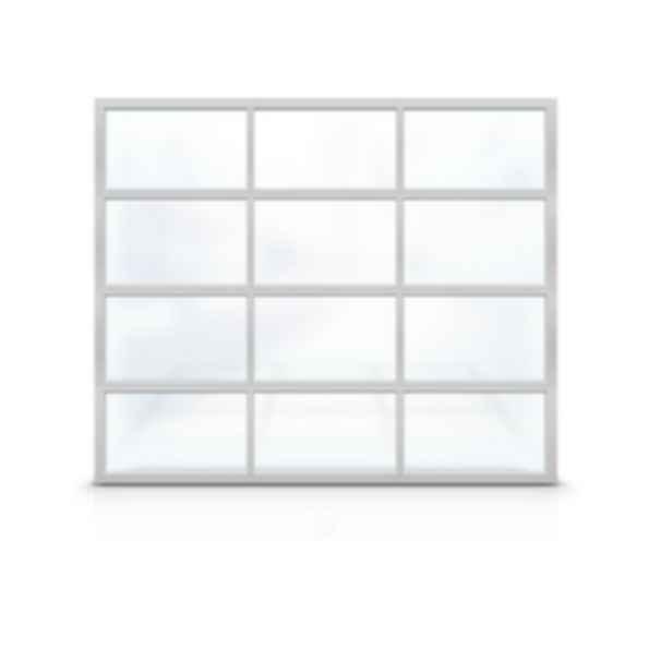 Commercial Insulated Steel Doors- Alumatite
