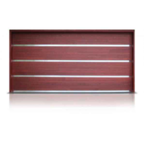 Carriage House Steel Garage Doors- The Rockwood Collection