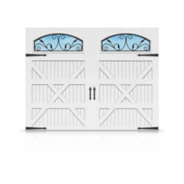 Family Safe Carriage House Collection- Briarcrest Series