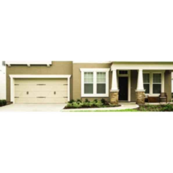 Residential Steel Doors- Model 9405