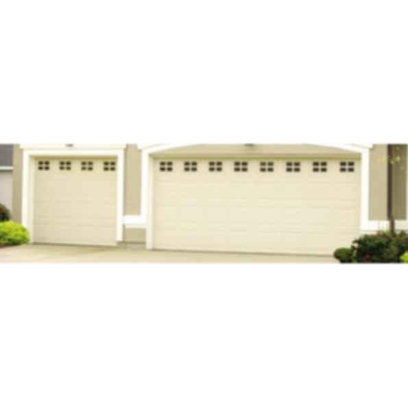 Residential Steel Doors- Model 8300