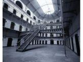 Detention Doors