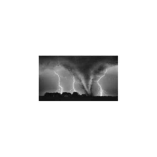 Tornado Resistant Doors