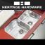 Heritage Hardware Cinzia ArchiCAD