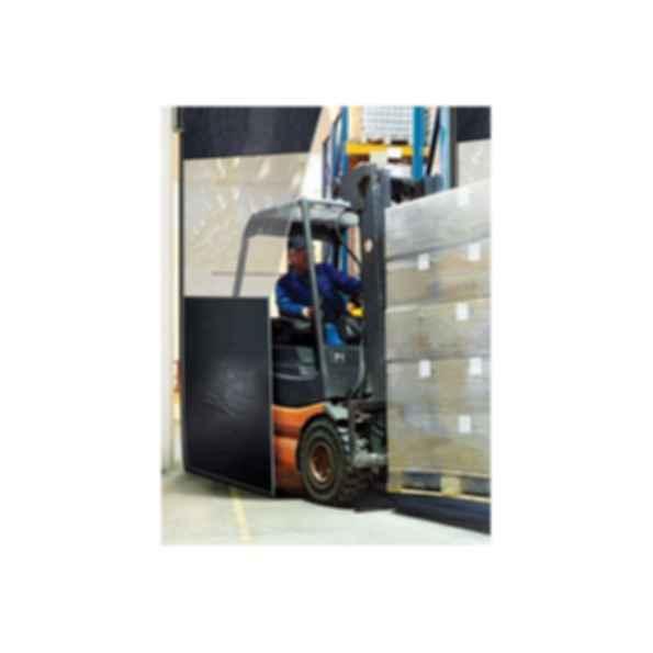 Heavy Duty Cold Storage Doors - FCD-160