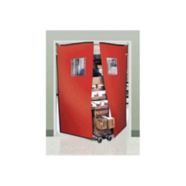 Flexible Doors