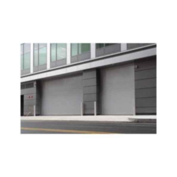 Extreme® 1024 Performance High-Speed Doors