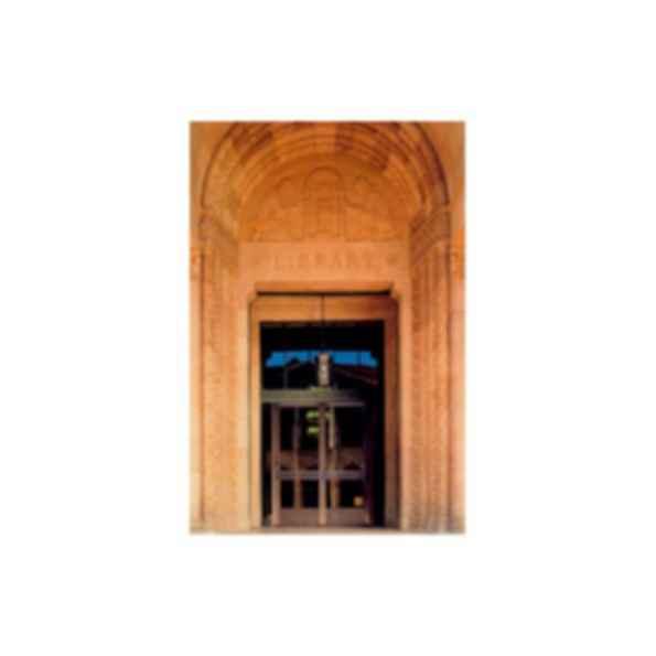 Custom Doors - CRL