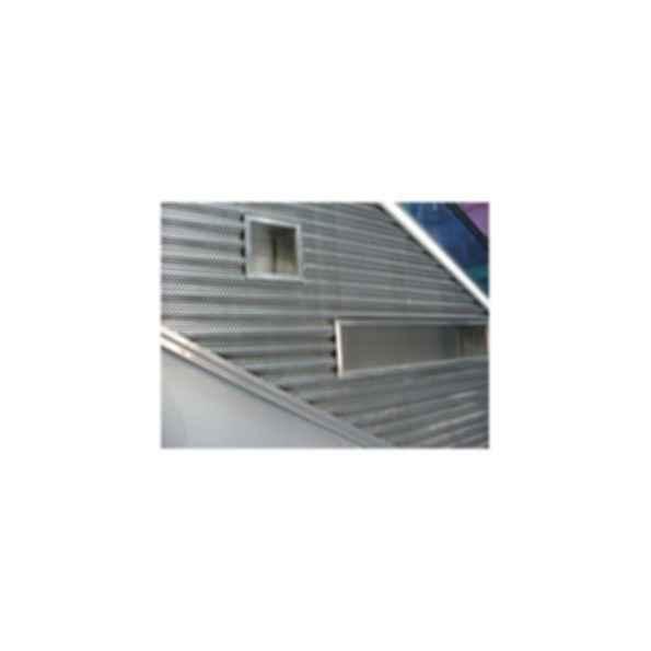 Metal Wall Panels - Excel Panels