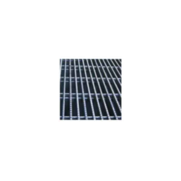 ALGRIP™ Slip-Resistant Metal Bar Gratings