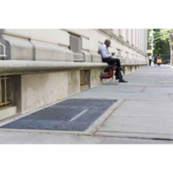 Traffic Rated Access Hatches, Covers & Gratings