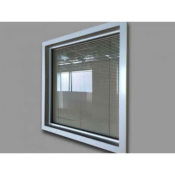 Leaded X-Ray Safety Glass