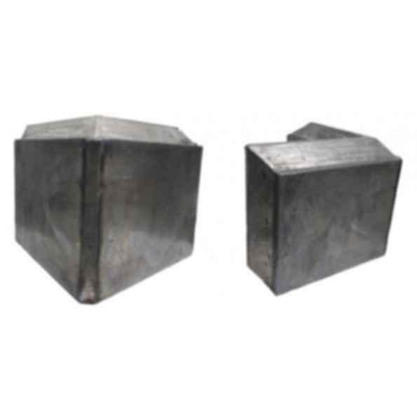 Straight Lead Bricks