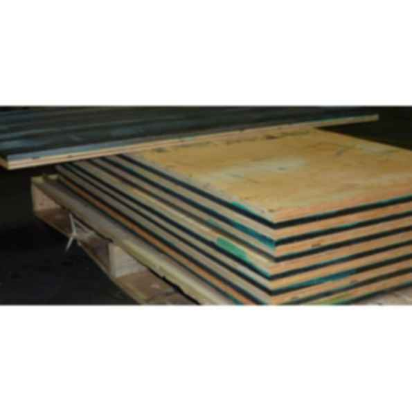 Lead Lined Plywood - MarShield