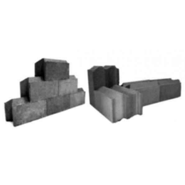 High-Density (HD) Concrete Blocks