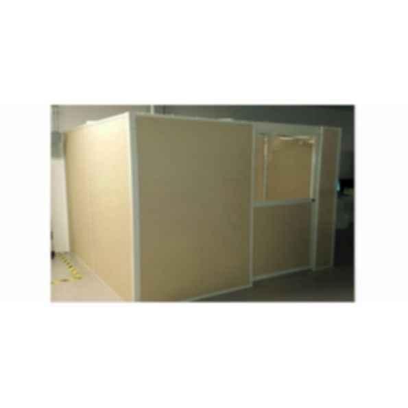 Modular X-Ray Rooms