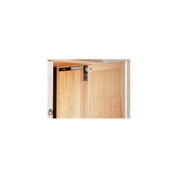 Pivoting Pocket Doors