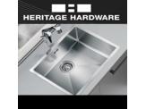 Heritage Hardware Quadra ArchiCAD