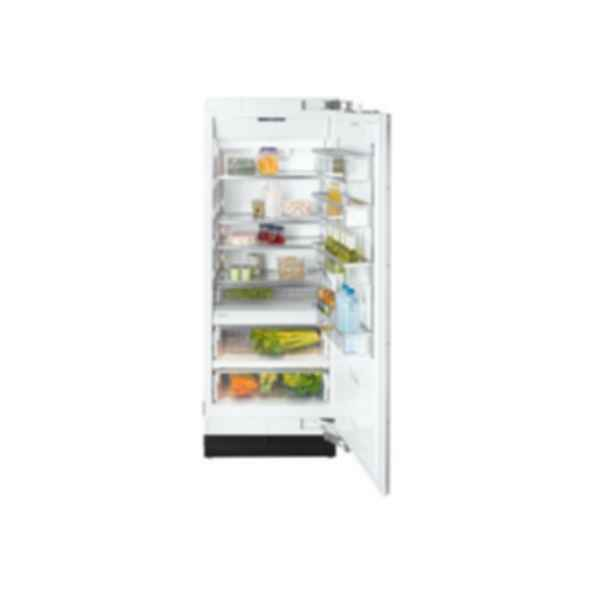 """K1803SF 30"""" All Refrigerator, RIGHT HINGED, Pre-Finished SS"""