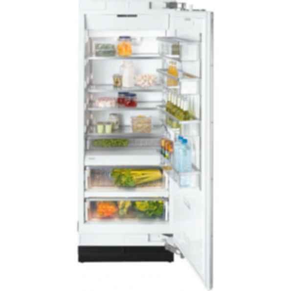 """K1803Vi 30"""" All Refrigerator, RIGHT HINGED, Fully Integrated"""