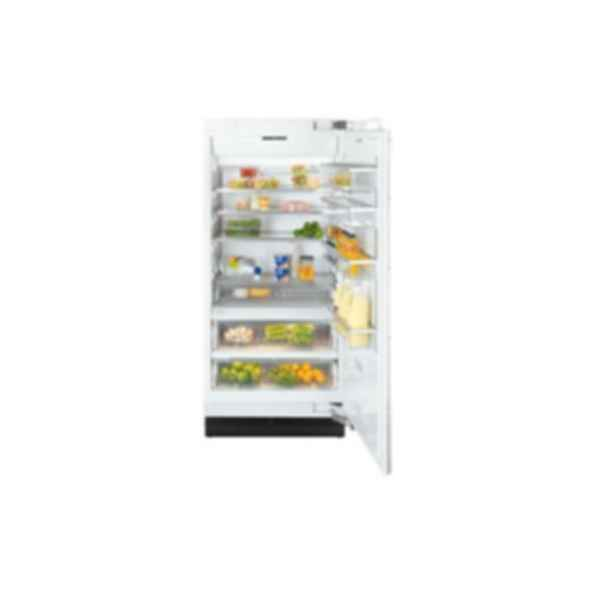 "K1903Vi 36"" All Refrigerator, RIGHT HINGED, Fully Integrated"