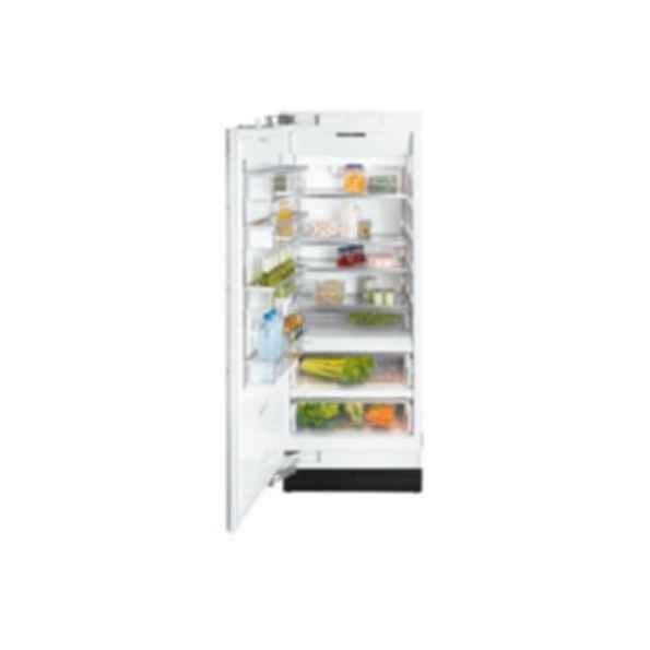 "K1913SF 36"" All Refrigerator, LEFT HINGED, Pre-Finished SS"