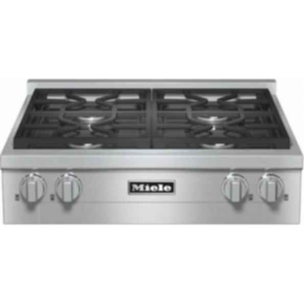 "KMR1124 LP 30"" Rangetop with 4 Burners"