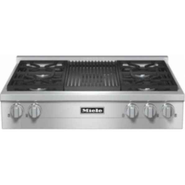 "KMR1135 LP 36"" Rangetop with Grill"