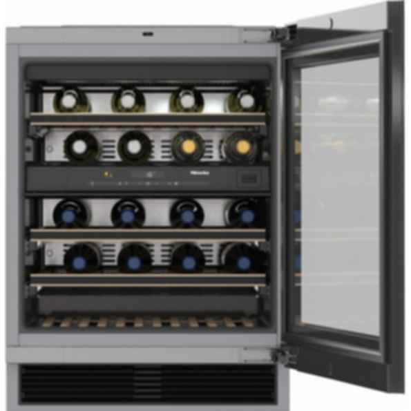 "KWT6322 UG 24"" Under Counter Wine Storage"
