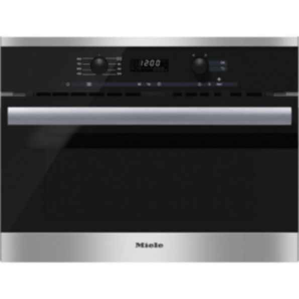 M6260TC 60cm Microwave, PureLine, CTS™