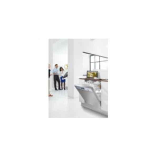 PG8080i Commercial Dishwasher - 120v 60hz