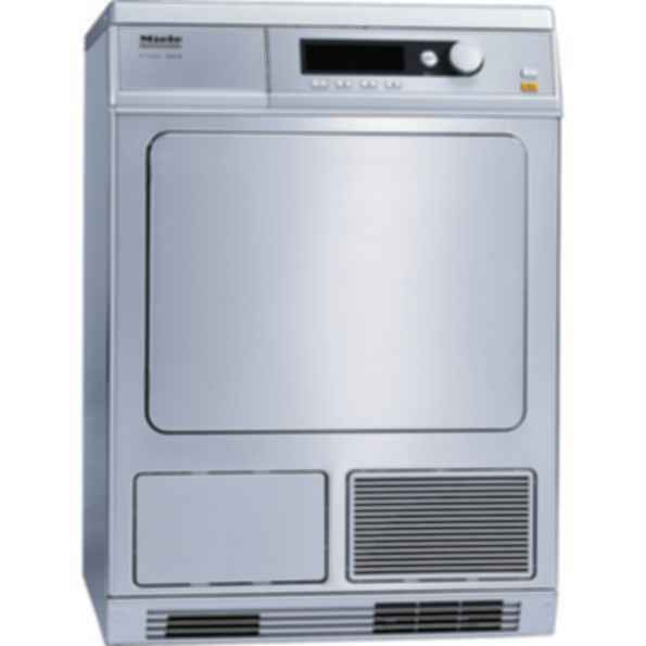 PT7135C Little Giant Dryer - Stainless Steel - 2 AC 230V 60Hz