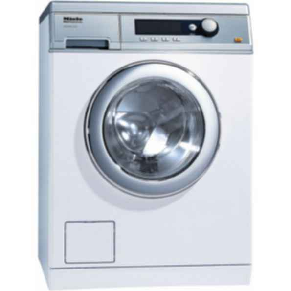 PW6068 Little Giant Washer - White - 2 AC 208-240v 60hz