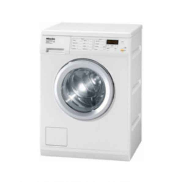 W3048 European Standard Capacity Washing Machine - angled control