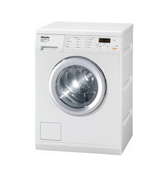W3048 European Standard Capacity Washing Machine Angled