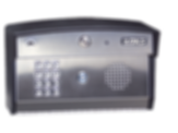 Telephone Entry Access Plus; Model 1812 AP